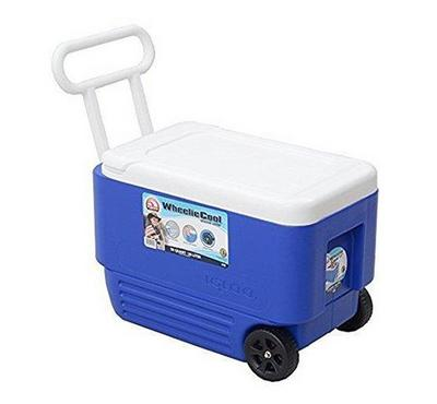 Igloo Quart Wheelie Cool Cooler