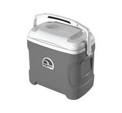 Igloo Iceless Electric Travel Sonic Cooler 12V DC Power Operation