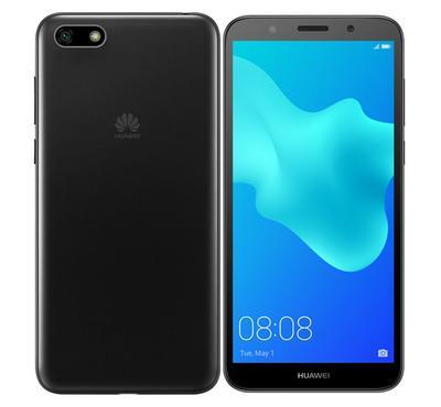 Huawei Y5 Prime 2018,16GB, Black