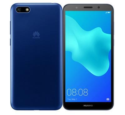 Huawei Y5 Prime 2018, 16GB, Blue