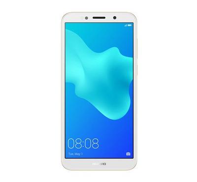 Huawei Y5 Prime 2018, Dual Sim, LTE, 5.45 inch, 16GB, Gold