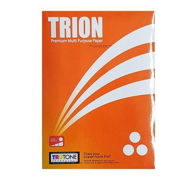 Trion Premium Multi Purpose A4 Paper80 GSM 500 Sheets