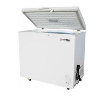 Aardee 250L Chest Freezer White