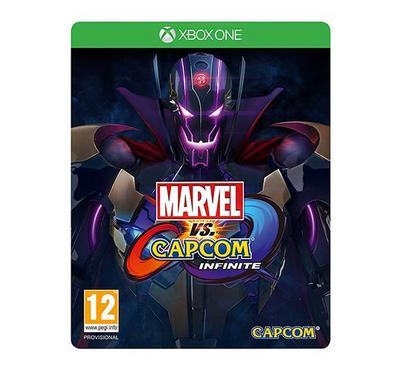 Marvel VS Capcom Infinite Delux Edition XB1
