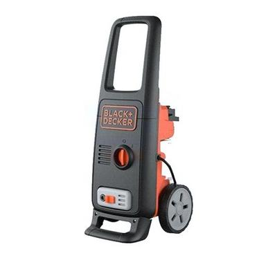 Black and Decker 125 bar 1600W Pressure Washer 220-240V
