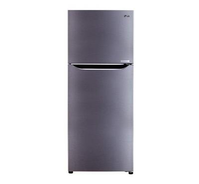 LG 205L Refrigerator with Smart Inverter Compressor Graphite Steel