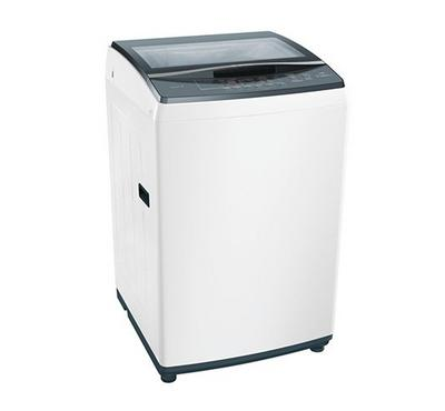 Bosch SERIE 4 POWERWAVE 7.0KG Washing Machine Top Load White