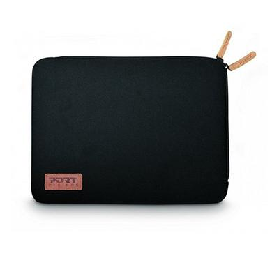 PORT DESIGN TORINO SLEEVE 13.3 inch, Black