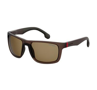 Carrera Mens Brown Sunglasses