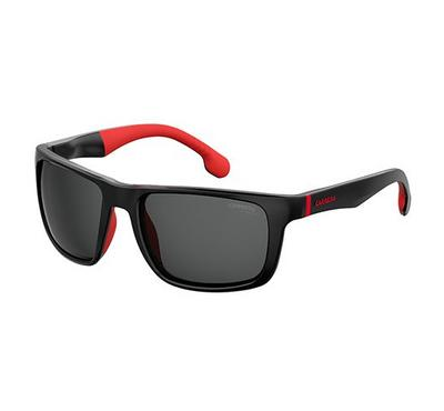 Carrera Mens Black Sunglasses