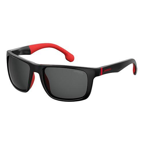 d8fd63f2a نظارة شمسية كاريرا سوداء اللون