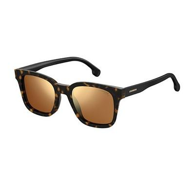 Carrera Ladies Dark Havana Sunglasses
