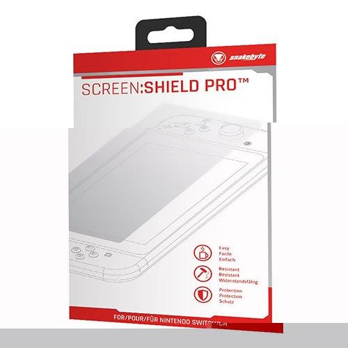 Screen Shield Pro for Nintendo Switch