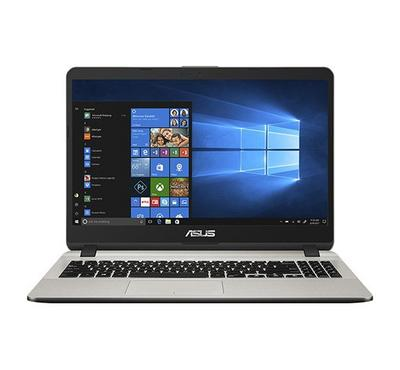 ASUS X507UA, Intel Core i3, Icicle Gold