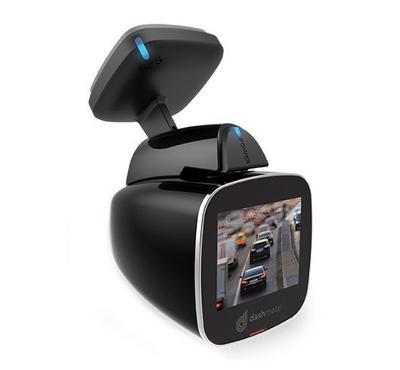 Dashmate with 1.5 Inch LCD Screen, GPS & WiFi