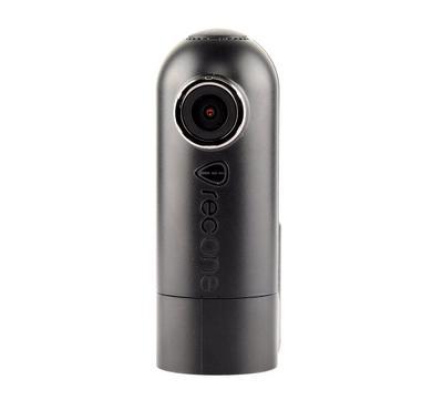 Roadeyes RecONE Full HD Surveillance Camera, Black