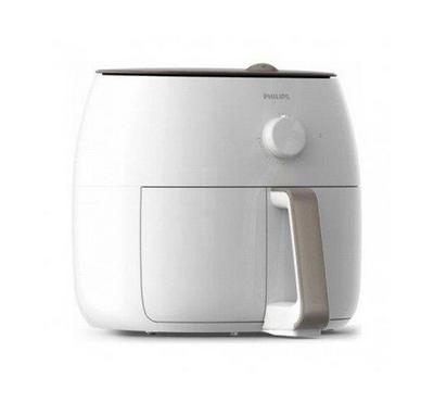 Philips Viva Collection 2225W Airfryer XXL 1.4 Kg Capacity White