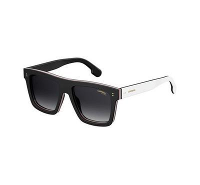 كاريرا نظارة شمسية للجنسين لون أسود