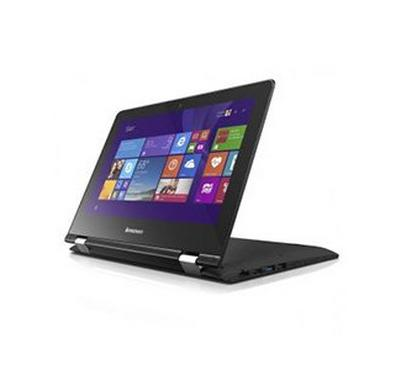 Lenovo Yoga 520  2 IN 1 14 Inch Touch Screen Laptop Grey