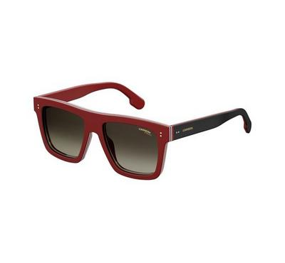Carrera Unisex Red Sunglasses