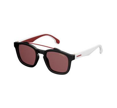 Carrera Unisex Black Sunglasses