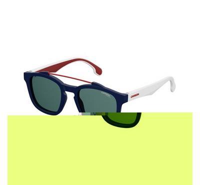 كاريرا نظارة شمسية للجنسين لون أزرق