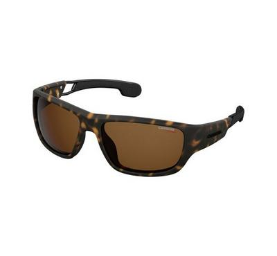 Carrera Unisex Matt Havana Sunglasses