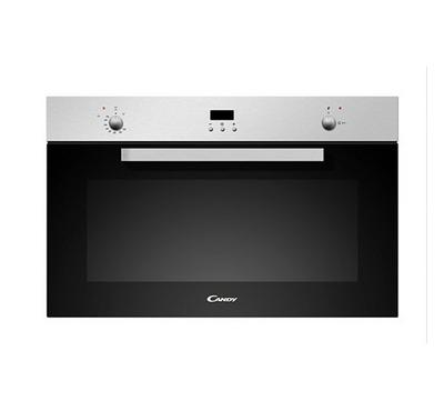 Candy 90cm Built-in Oven Full Gas 95L Inox