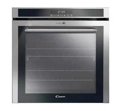 Candy 60cm 78L Built-in Oven Inox