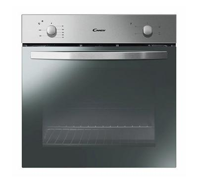 Candy 60cm 71L Capacity Built-in Oven Inox