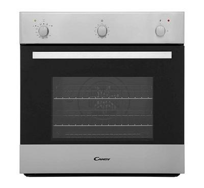 Candy 60cm 54L Full Gas Built-in Oven Inox