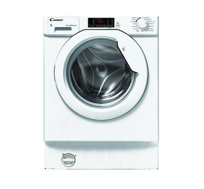 Candy Integrated Washer Dryer White