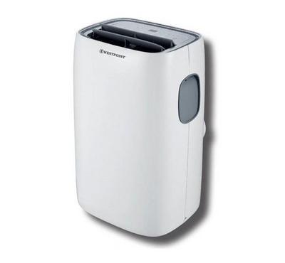 Westpoint 1 Ton Portable AC 12000 BTU White