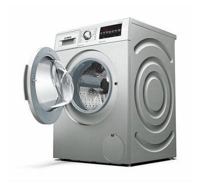 Bosch 9 KG Front Loading Automatic Washing Machine Inox
