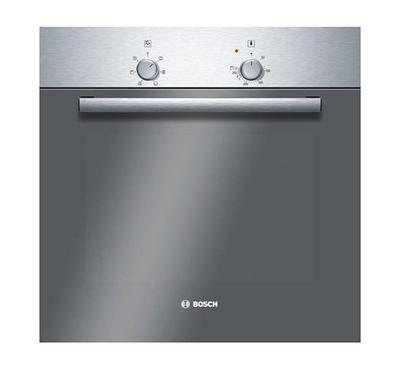Bosch 60cm Built-in Oven Stainless Steel