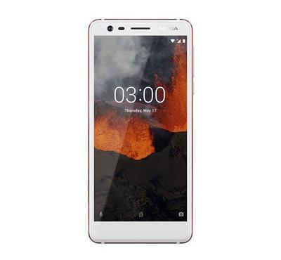 Nokia 3.1 TA-1049,16GB, White