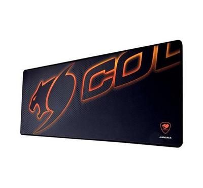 Cougar Arena-Extra Large Gaming Mouse Pad - Black
