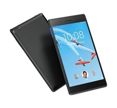 Lenovo TAB 4, 4G, Wi-Fi, 7 inch, 16GB, Black