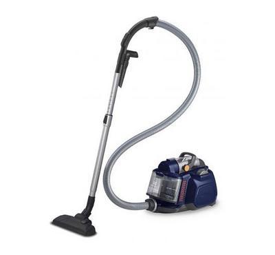 Electrolux 2000W Bagless Vacuum Cleaner Blue