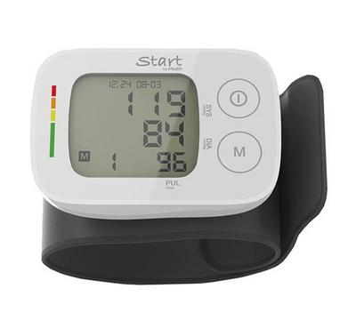 iHealth Wrist Blood Pressure Monitor White