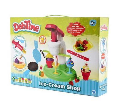 Dt Ice Cream Shop