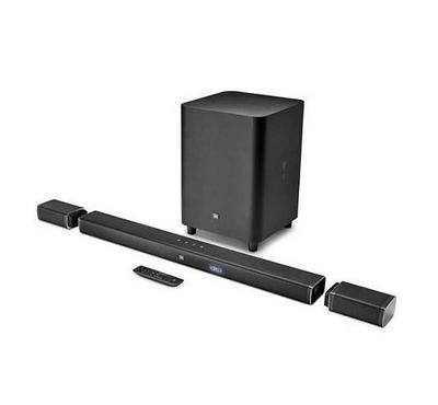 JBL 5.1-Channel 4K Ultra HD Detachable Soundbar