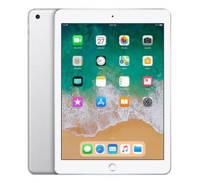 Apple iPad 6th Generation 32GB WiFi Silver