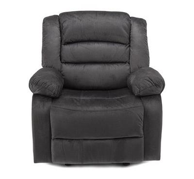 Rocking Recliner, Dark Green