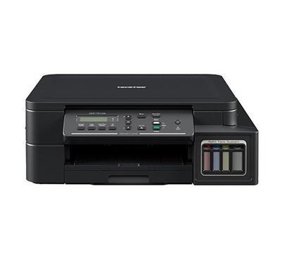 Brother, Colour Inkjet MFC Printer WiFi Black. Print/Scan/Copy, Black