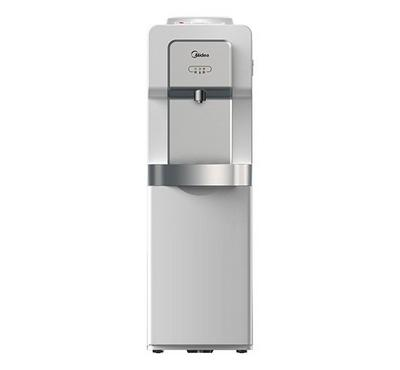 Midea Water Dispenser Floor Standing With Fridge 650W White