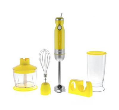 Sencor Hand Blender, 800W, Yellow