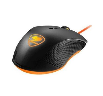 Cougar Minos X2 Gaming Mouse Backlight Effects 3000 dpi