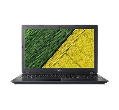 ACER Aspire 3, Core i5, RAM 8GB, 15.6 Inch , Black