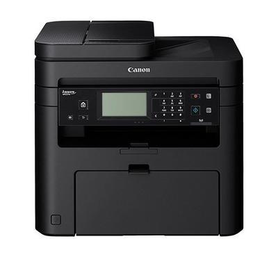 Canon i-SENSYS Mono Laser AIO printer ,Print, Copy, Scan, Fax, Black